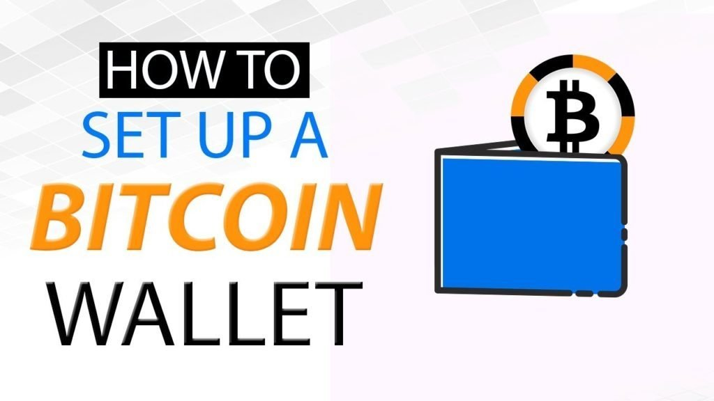 How to setup a Bitcoin Wallet ?