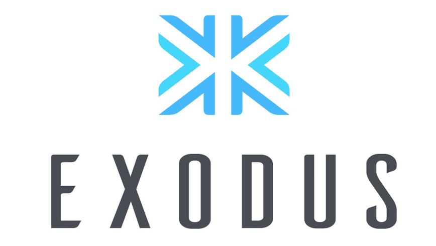 Exodus : Multi-Cryptocurrency Wallet