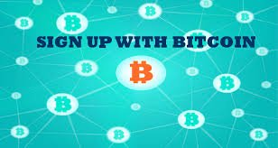 What is Bitcoin sign up bonus