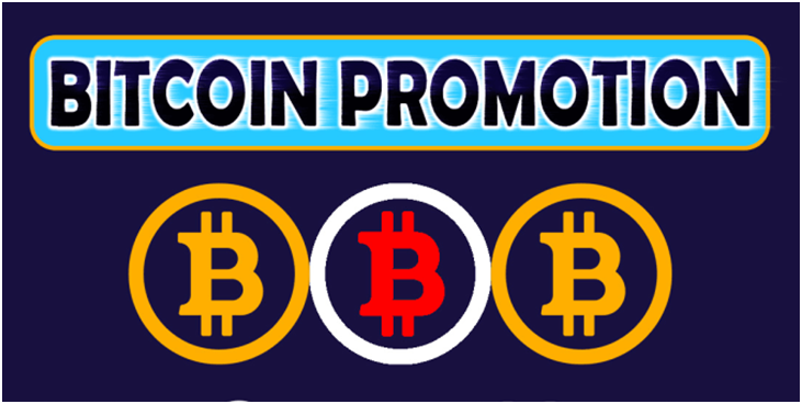 Bitcoin Promotion