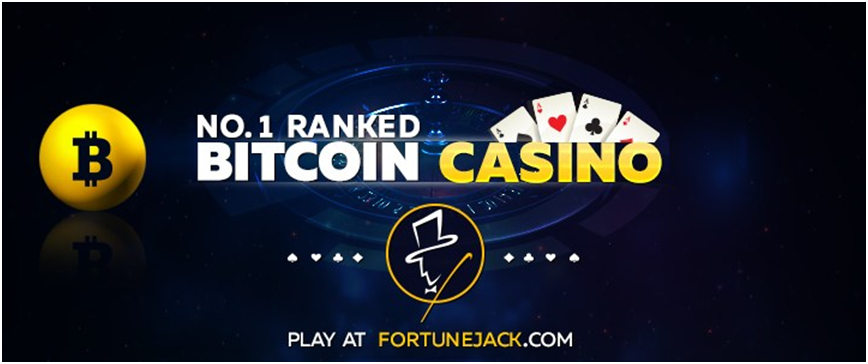 Review of Fortunejack Casino