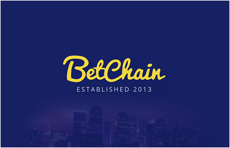 BetChain Review