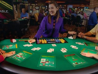 How to play Poker at Casino?