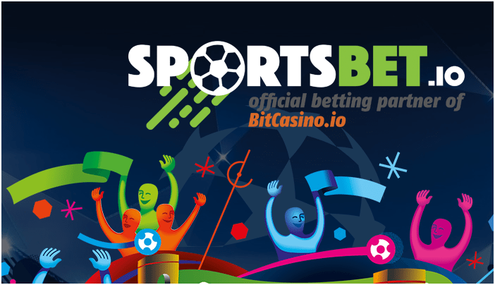 Sportsbet.io Review