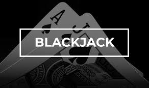 Ethereum Blackjack