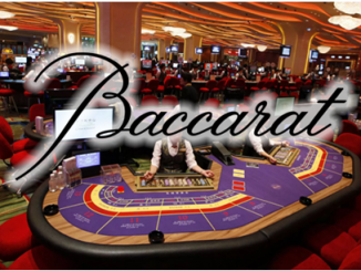Who invented baccarat