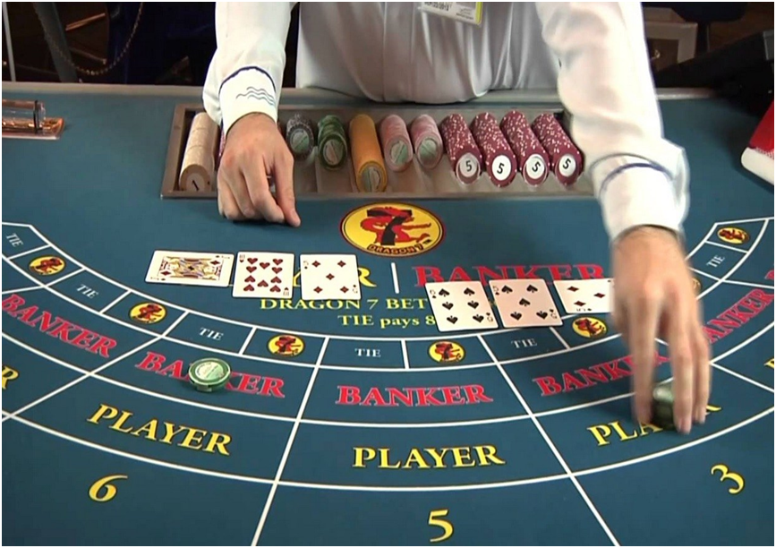 How to win baccarat for sure?