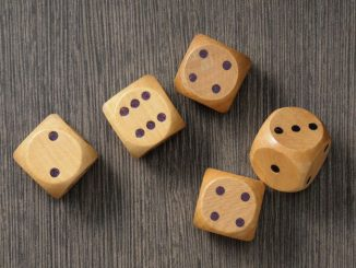 How to play dice?