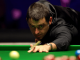 Snooker betting with Bitcoin