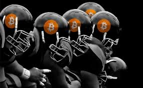 Football Betting Sites with Bitcoin