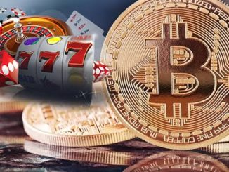 How to get started Bitcoin gambling?