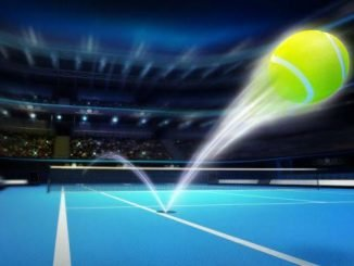 Tennis betting with Bitcoin