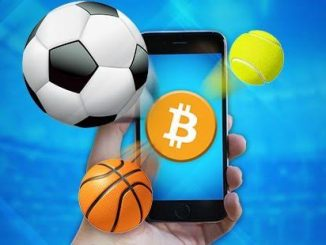 Why Bitcoin in Sports Betting?