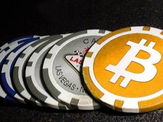 Why is Bitcoin good for online gambling?