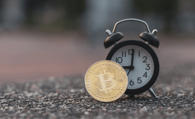 How long does a Bitcoin transfer take?