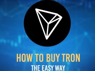 How to buy Tron?