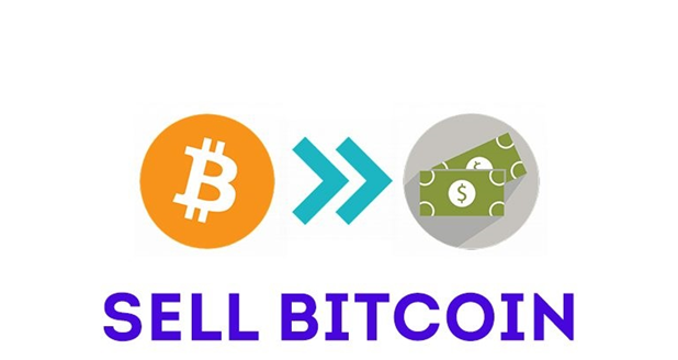 How to sell Bitcoin?