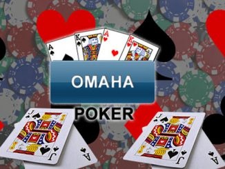 How to play Omaha Poker?
