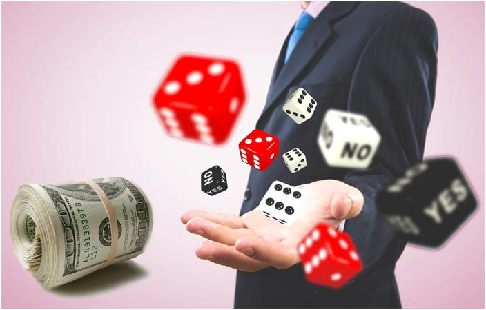 How to gamble online?