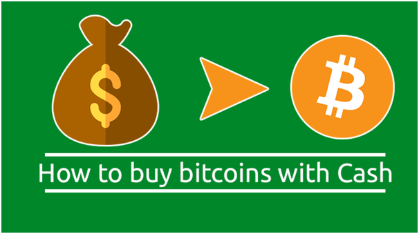 Buy Bitcoins with Cash Deposit